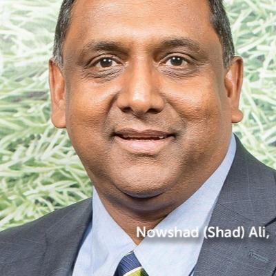 Nowshad Ali