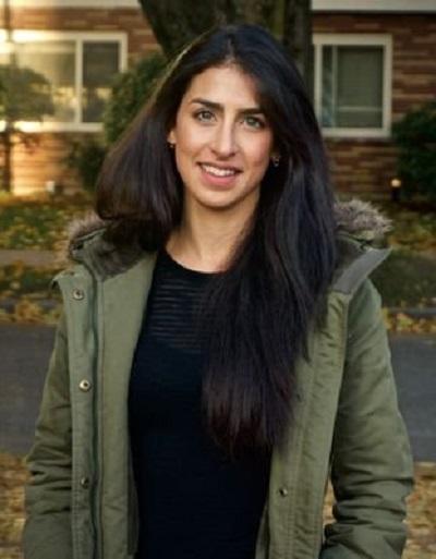 Tamara Rahmani